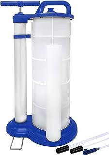 Astro Pneumatic Tool 7343 Manual Fluid Extractor (9.0 Liters)