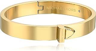 Best michael kors gold tone buckle bracelet Reviews