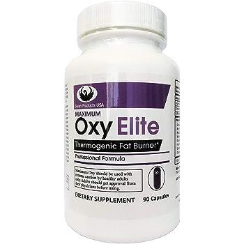 oxyburn pro zsírégető