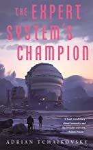 The Expert System's Champion (The Expert System's Brother Book 2)