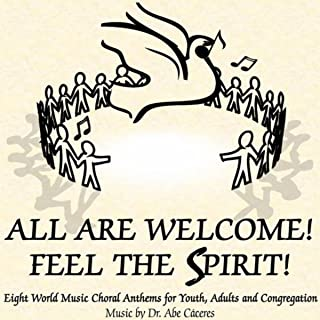 All Are Welcome in This Place