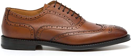 Fabi - Must Eve Flex Goodyear Oxford Brogue - FU7755D00.MSS.GVS.815