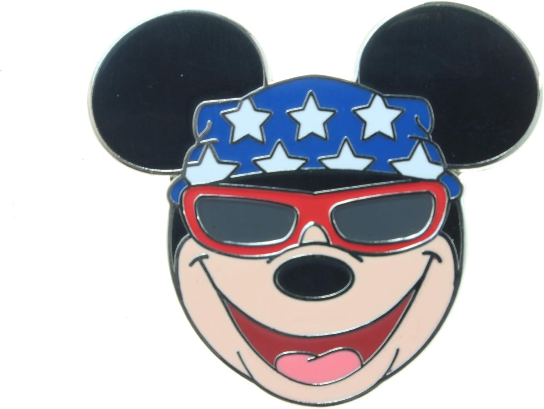Disney Bandana Max Max 82% OFF 73% OFF Pin Mickey