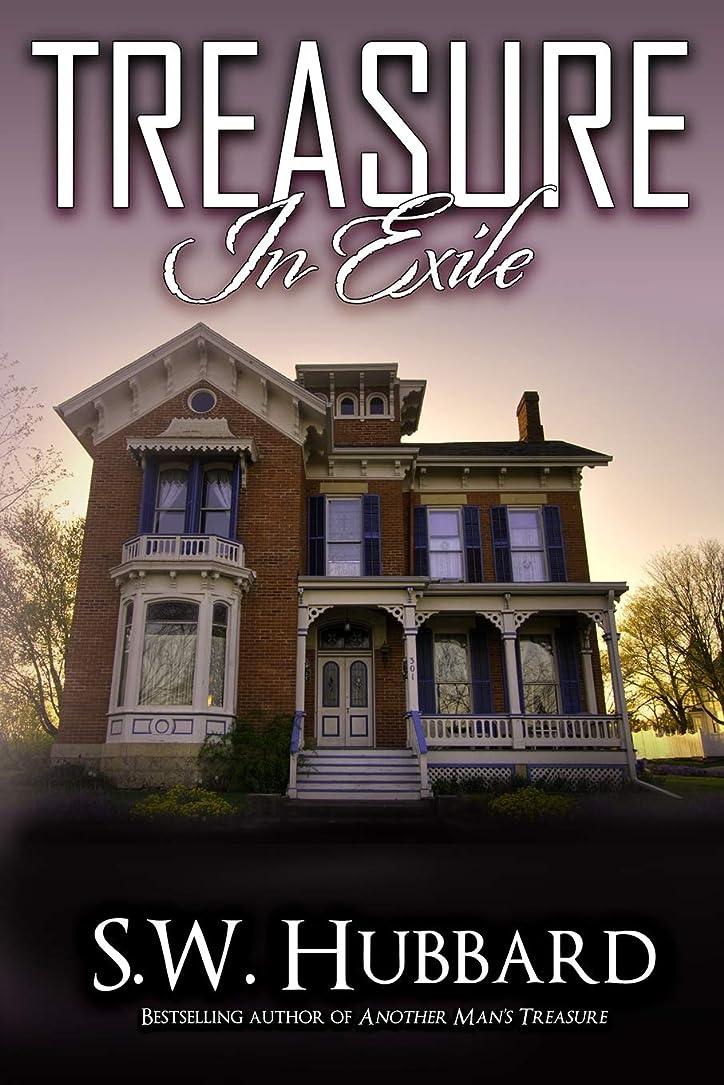 献身拮抗外交官Treasure in Exile (Palmyrton Estate Sale Mystery Series)