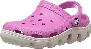 crocs Kids Unisex Duet Sport Clogs and Mules
