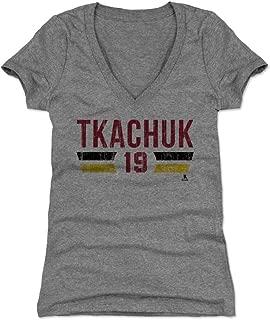 matthew tkachuk shirt