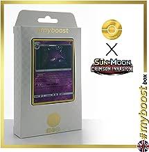 my-booster SM04-UK-38HR/111 Pokémon Cards