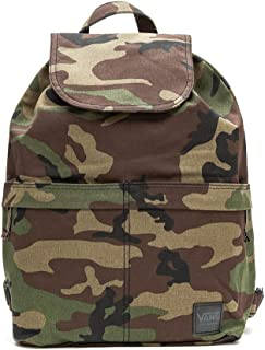 LAKESIDE BACKPACK Mochila tipo casual, 41 cm, 15 liters, Varios colores (Camo)