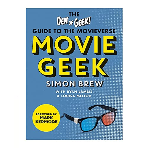 Film Lovers Gifts Amazoncouk
