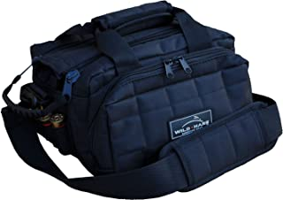 Wild Hare Shooting Gear Deluxe 6-Box Carrier