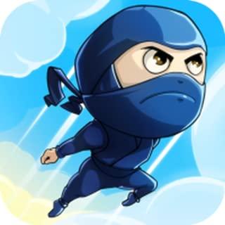 Little Ninja - High Jumping