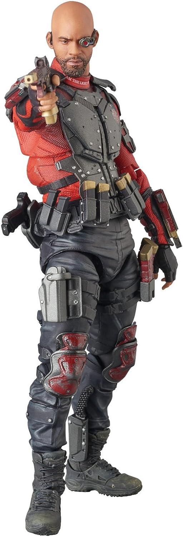Unbekannt Medicom Suicide Squad  Deadshot MAF EX Action Figur