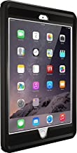 Rugged Protection OtterBox Defender Series Case for iPad Mini 1/2/3 - Bulk Packaging - Black