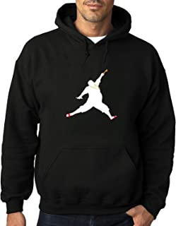 Men's Key To Success Heavy Blend Adult Hoodie Sweatshirts Black fashion