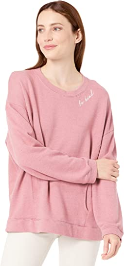 Bridgette Sweatshirt