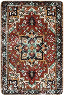 Best 2x3 rugs oriental Reviews