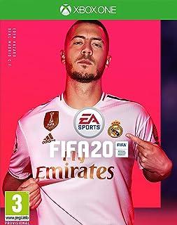comprar comparacion FIFA 20 - Edición Estándar
