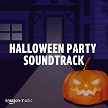 Halloween Party Soundtrack