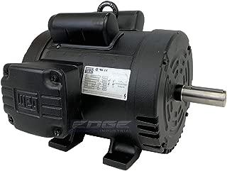 Best 5 hp 184t frame motor 3 phase Reviews