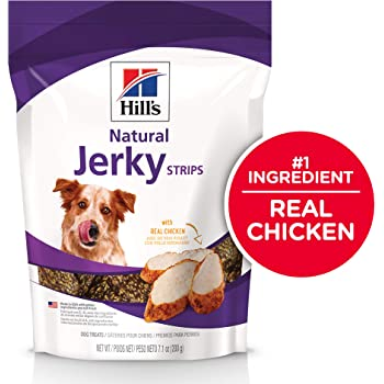 Hill's Jerky Strips Dog Treats