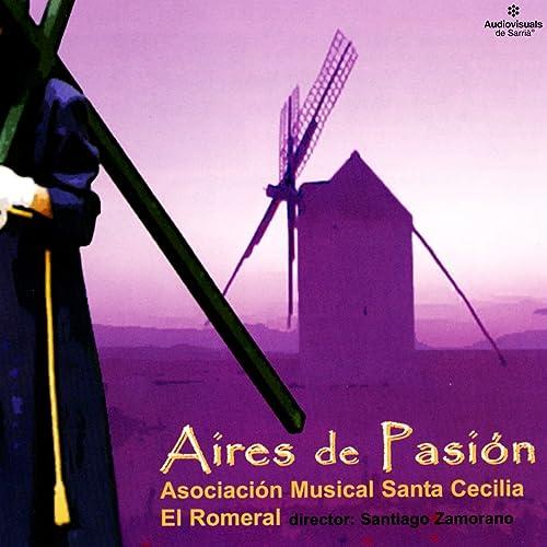 Pasión en Toledo de Asociación Musical Santa Cecilia El ...