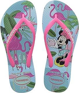 Sandália Kids Disney Cool, Havaianas, Meninas