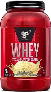 dna protein powder
