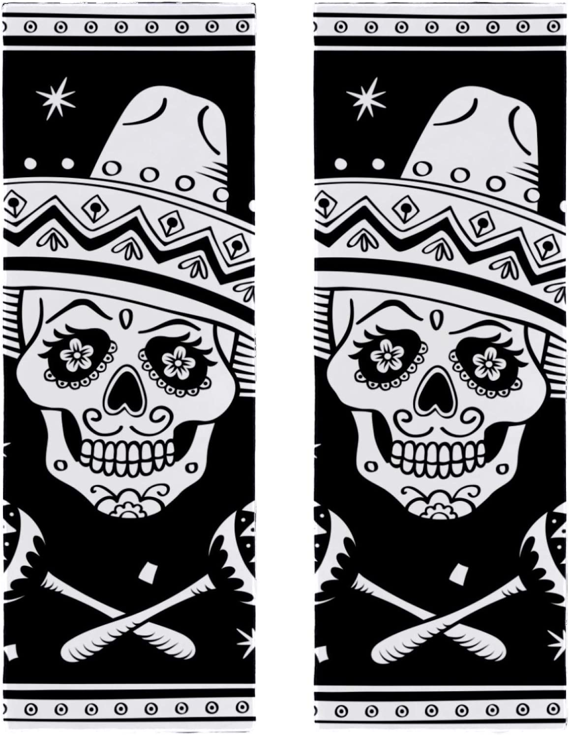 2 Packs Yoga Towel Max All items free shipping 58% OFF for Gym Travel Mexican and Su Camping Beach