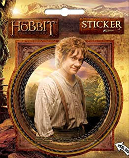 Ata-Boy The Hobbit: Unexpected Journey Bilbo Baggins 4