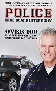 Best police oral board interview questions Reviews