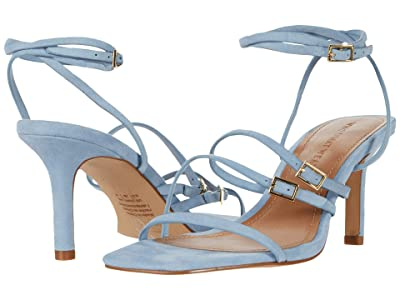 Who What Wear Everly (Light Blue) Women