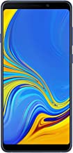 Samsung Galaxy A9 (Lemonade Blue, 8GB RAM, 128GB Storage)