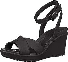 Best black buckle strap platform sandals Reviews