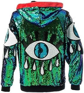 Best sequin eye jacket Reviews