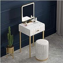 Large Classical Makeup Dressing Table, Makeup Vanity Bedroom Dressing Tables for Bedroom, Dressing Room for Men, Women, Gi...