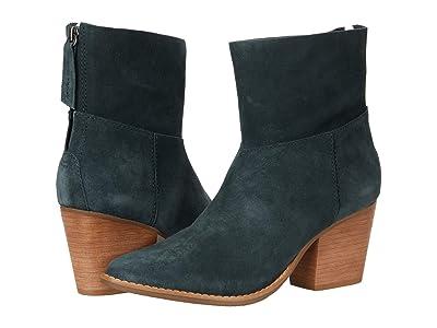 Matisse Soho Boot (Grey/Blue) Women