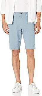 "Amazon Brand - Goodthreads Men's 11"" Inseam Lightweight Comfort Stretch Oxford Short"