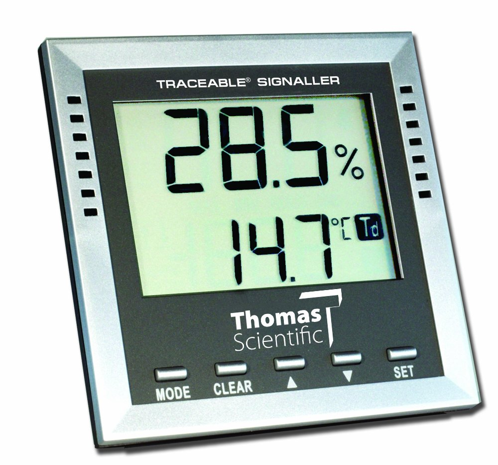 Thomas - Trust 4410 Traceable Wet-Bulb Temperature shopping Humidity Dew-Point