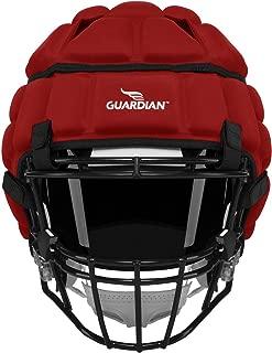 Best guardian football helmet Reviews