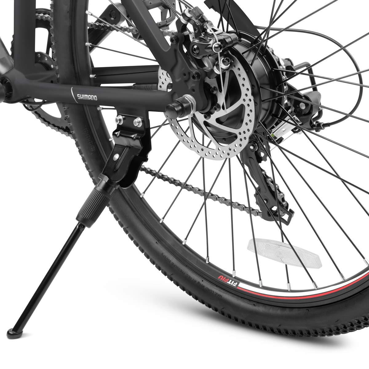 Fitfiu - Trekking Bicicleta eléctrica de 27,5