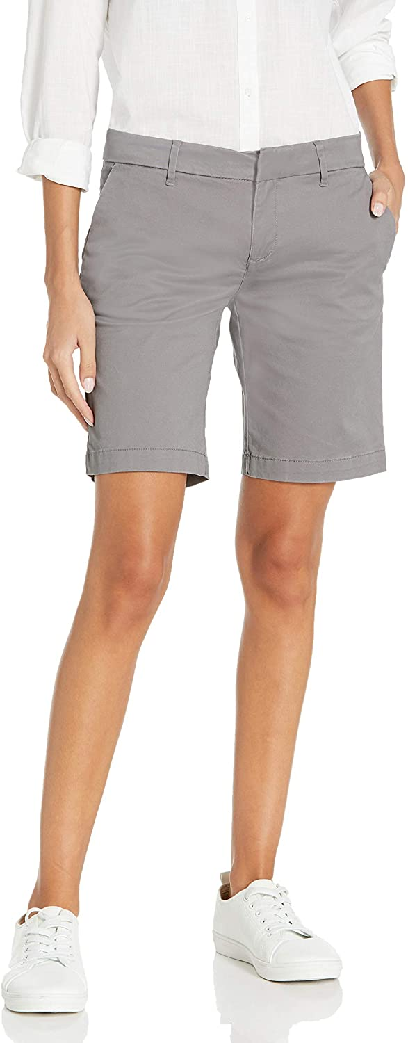 Tommy Hilfiger Women's 9 Inch Discount mail order Short Standard Hollywood an Max 53% OFF Chino