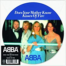 Does Your Mother Know (Picture Disc)