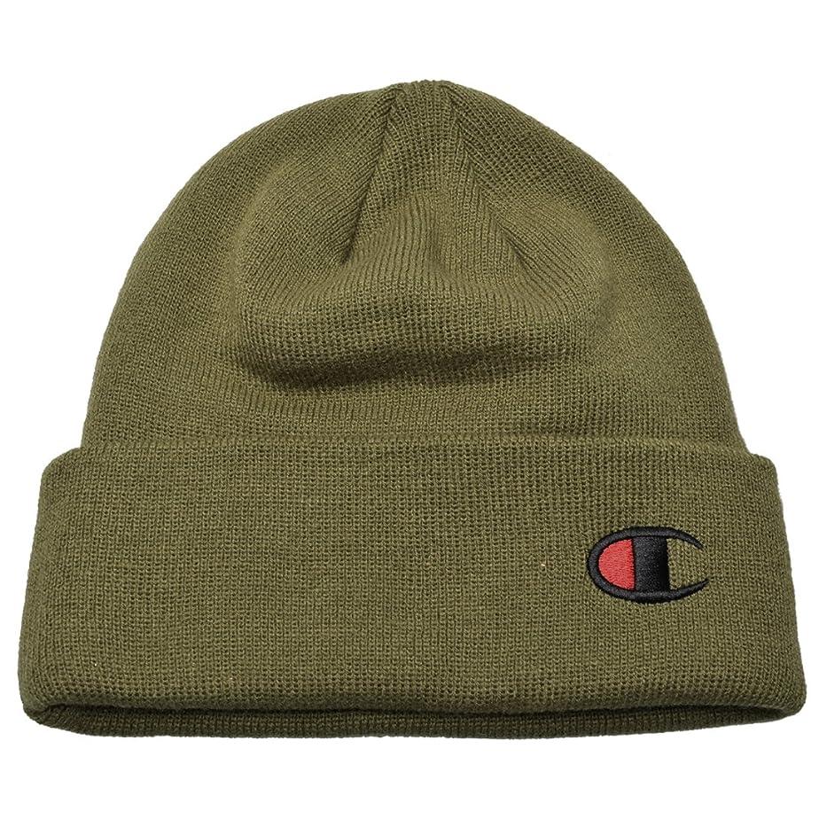 前置詞できない平和的(チャンピオン)CHAMPION ビーニー BEANE 帽子 H1062 メンズ レディース [並行輸入品]