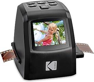 KODAK Mini Digital Film & Slide Scanner – Converts 35mm, 126, 110, Super 8 & 8mm Film Negatives & Slides to 22 Megapixel J...
