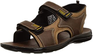 BATA Men's Walker Sd Thong Sandals