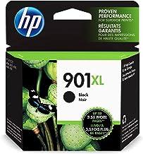 HP 901XL | Ink Cartridge | Black | Works with HP OfficeJet 4500, J4500 series, J4680 | CC654AN