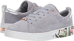 Grey/Pistachio