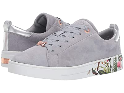 Ted Baker Roullys (Grey/Pistachio) Women