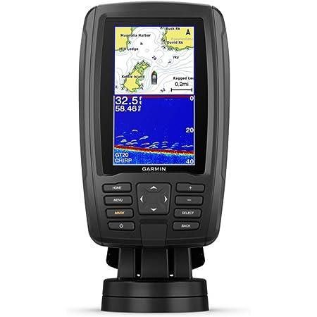 US Offshore g3 GT20 Xdcr 44cv Garmin EchoMap