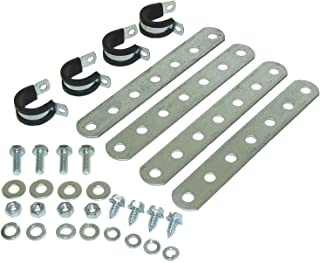 Hayden Automotive 253 Metal Mounting Bracket Kit